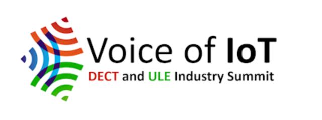 Voice of IoT